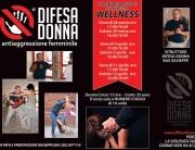 Corsi Difesa Donna Campobasso