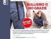 locandina bullismo 2a bozza