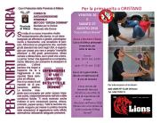 DD EOLO Oristano Volantino