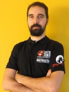 Giacomo-Vianello-Istruttore-Difesa-Donna-Bussolengo-Verona