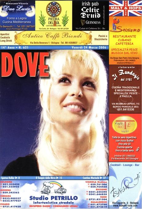 Dove – 24 Marzo 2006