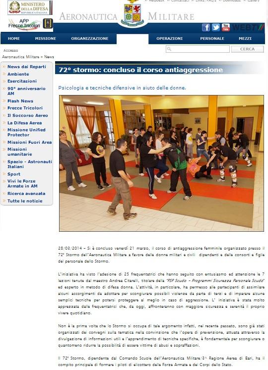aeronautica.difesa.it – 28 marzo 2014
